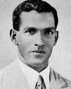 Young Prafulla Chandra Ray