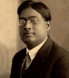 S.N. Bose