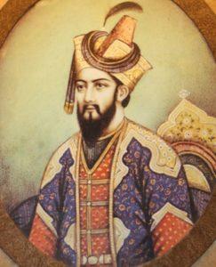 Young Aurangzeb