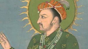 Jahangir The Fourth Mughal Emperor
