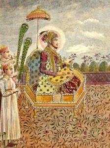 Emperor Shah Alam II