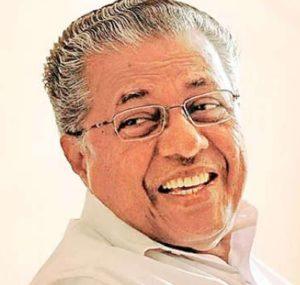 Photo of Pinarayi Vijayan