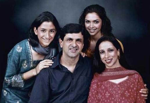 Prakash Padukone Deepika Padukone Father Great Badminton Player