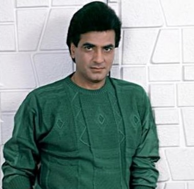 jeetendra latest video