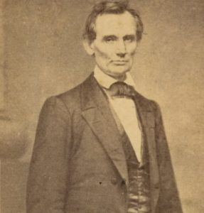 Image Abraham Lincoln