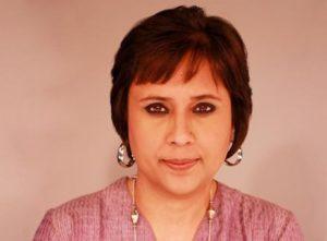 Barkha Dutt Image