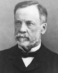 Louis Pasteur Image