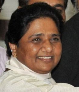 Image of Mayawati