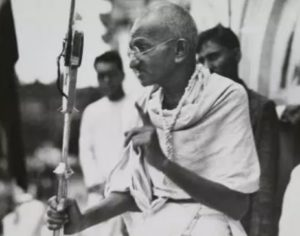 Mahatma Gandhi Story