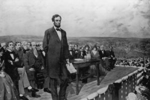 Abraham Lincoln Presidency