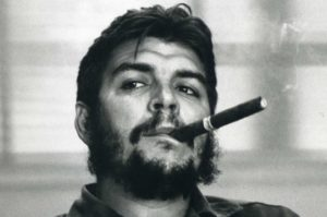 Photo of Che Guevara