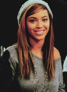 Beyonce Young