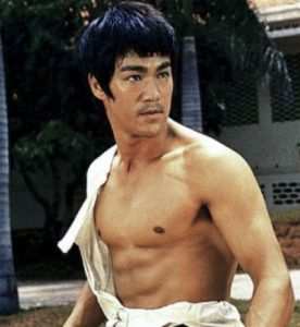 Bruce Lee - Actor & Greatest Martial Artist of All Time