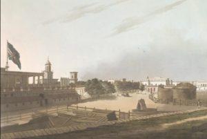 British Madras Factory