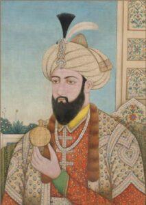 Autobiography of Firoz Shah Tughlaq